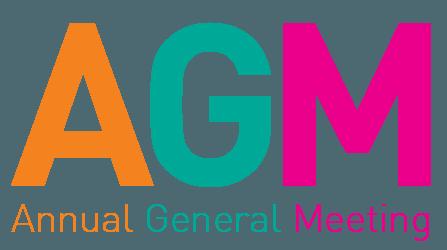 September Webinar and AGM